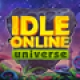Idle Online Universe online game