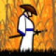 Straw Hat Samurai online game