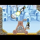 Crazy Penguin Catapult online game